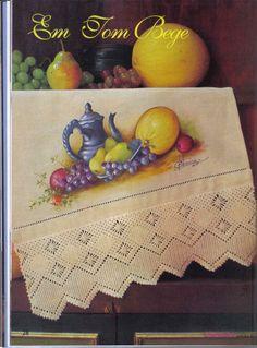 CrochetArte - Bia Moreira