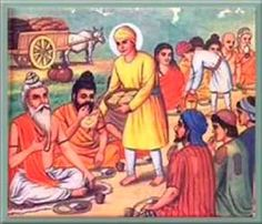Shri Guru Nanak Dev Ji History in Punjabi Language sikh itihas essay Guru Nanak Ji, Nanak Dev Ji, Gods Love Quotes, Gurbani Quotes, Guru Nanak Teachings, Shri Guru Granth Sahib, Punjabi Culture, Guru Gobind Singh, Coming Of Age