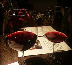 #wine #winebar #LaBottega #redwine #winebyglasses