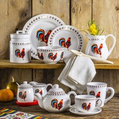 Retro Fashion, Mugs, Retro Style, Tableware, Kitchen, Home, Retro Styles, Dinnerware, Cooking