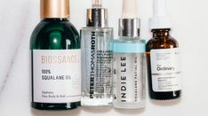 Editor's Picks: 7 of the Best Squalane Oils (and How to Choose the Right One for Your Skin). It's the face oil for people who don't like face oils.