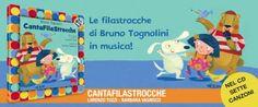"""""""CantaFilaStrocche"""" di Bruno Tognolini"""