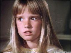 Kim Richards 1975 11 years old http://www.childstarlets.com/captures/moviesk/kimrichew0002.html