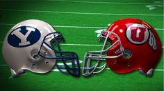 Pac-12/Big Ten partnership off; BYU-Utah rivalry back on ...