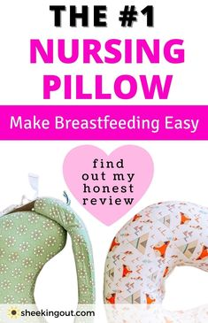 Want to know what breastfeeding pillow to put on your baby registry? Find out what is the best nursing pillow to make breastfeeding easy with your baby. Here I give my honest review of the boppy and my brest friend. #breastfeedingpillow, #bestnursingpillow, #breastfeedingmusthaves, #breastfeedingtips, #breastfeedinghacks, #feedingpillow Pumping And Breastfeeding Schedule, When To Stop Breastfeeding, Breastfeeding Pillow, Stopping Breastfeeding, Single Parenting, Kids And Parenting, Parenting Hacks, Early Pregnancy Signs, Pregnancy Advice