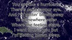 """""""Like a Hurricane"""" - Neil Young"""