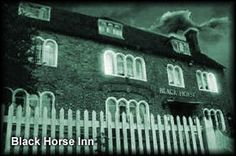 "Visit Pluckley Village in Kent, England! The ""most haunted place in England!"""