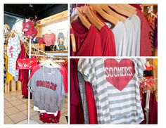 New OU Shirts in Stock! - will someone in OK pick me up a couple please?????