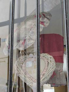 Shop window - Spoleto