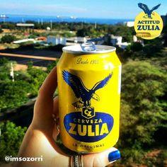 Síguenos en Instagram @CervezaZulia y comparte tu foto usando el hashtag #ActitudZulia |#Comparte con Cerveza Zulia y #SedTúMismo