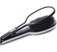 Instyler Glossie Pro Ceramic Straightening Brush At Argos Co Uk Visit