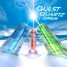 Quest Quartz Qrew - 4/20 Live CD