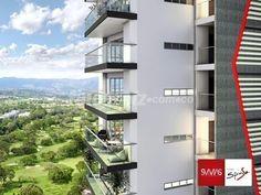 La Torre Spinosa - Proyecto Nuevo Floridablanca