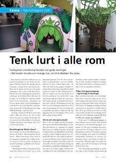 Gode råd om barnehagens rom - Barnehageforum https://www.yumpu.com/no/document/view/7684912/gode-rad-om-barnehagens-rom-barnehageforum