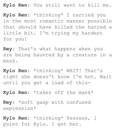 Not my ship but I'm dying of laughter