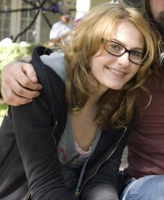 scout taylor Compton in Halloween 2007