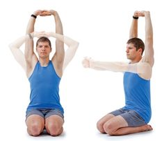 Relief: 6 Poses for RSI (Repetitive Stress Injury) Wrist Relief: 6 Poses for Repetitive Strain/ Carpal Tunnel & moreWrist Relief: 6 Poses for Repetitive Strain/ Carpal Tunnel & Carpal Tunnel Exercises, Back Exercises, Relieve Back Pain, How To Relieve Stress, Yoga International, Upper Back Pain, Cool Yoga Poses, Yoga Sequences, Wrist Pain