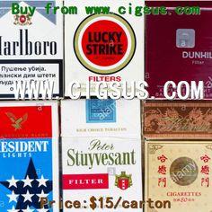 Peter Sullivan (luckystrikecigarettes) on Pinterest