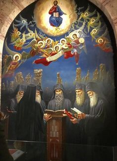 Christus Pantokrator, Church Icon, Jesus Art, Byzantine Icons, Church Architecture, Jesus Pictures, Orthodox Icons, Sacred Art, Kirchen