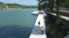 Banks-of-Saone-by-BASE-Landscape-Architecture-06 « Landscape Architecture Works | Landezine Landscape Architecture Works | Landezine