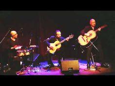 Alexis Cardenas & Recoveco au Studio de l'Ermitage - YouTube