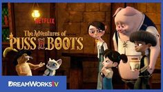 Meow! Puss and Boots Coming to Netflix Jan 16, Plus Other Pet Faves to Stream http://www.themamamaven.com/2015/01/11/meow-puss-and-boots-coming-to-netflix-jan-16-plus-other-pet-faves-to-stream/ #StreamTeam #pets