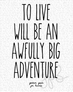 69 Super Ideas quotes to live by adventure peter pan Great Quotes, Quotes To Live By, Inspirational Quotes, Words Quotes, Me Quotes, Sayings, Book Quotes, Jm Barrie, Disney Quotes