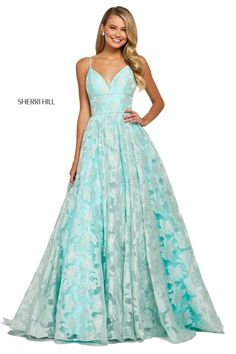 Sherri Hill Prom Dresses, Prom Dress Stores, Prom Dresses Online, Dress Shops, Homecoming Dresses, Lace Ball Gowns, Ball Gown Dresses, Gown Skirt, Prom Gowns