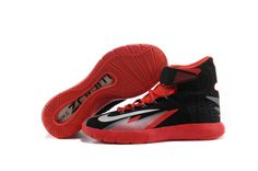 new concept 8022e e2e85 Now Buy Discount Nike Zoom Hyperrev Mens Black Red Save Up From Outlet Store  at Footlocker.