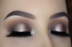 eyes makeup tips Multi Color Smokey