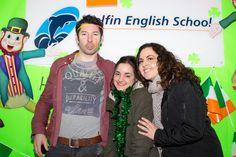 Saint Patrick party !