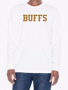 Colorado Buffs Long Sleeve Shirt