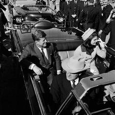 Dallas Nov 22, 1963