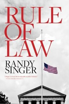 """Christian Fiction Addiction: Fantastic from start to finish: """"Rule of Law"""" by R..."""