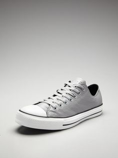 A classic in metallic -- but why only men's sizes?