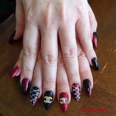Nail art channel