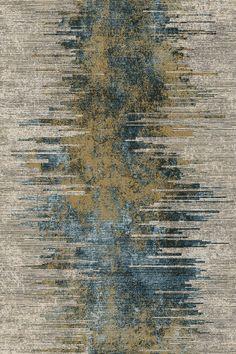 Definity- QWVL51010-MW439 6'x9'  #Durkan #VirginiaLangley