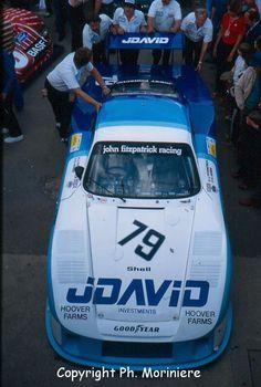 More 935 favorite photos - Page 139 - Pelican Parts Technical BBS Porsche 935, Porsche Motorsport, Porsche Classic, Gt Cars, Race Cars, 24 Hours Le Mans, Mid Ohio, Ford Capri, Car Posters