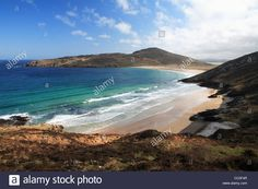 Rosguill Peninsula - County Donegal