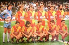 Galatasaray (1987-1988 season)