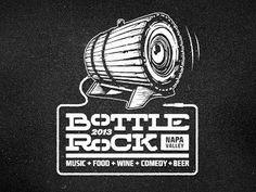Bottle Rock Napa Valley   May 9 - 12, 2013   Napa Expo   Napa, California