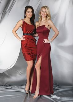 Impression Spring 2013 Bridesmaids Dresses Available at The Hope Chest Bridal