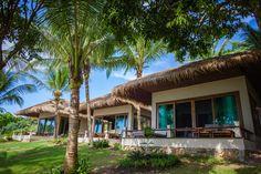 natural beach resort koh kood