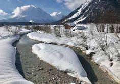 WINTERWANDERN Karwendel - unsere 31 besten Winterwanderungen Snow, Outdoor, Travel, Cross Country Skiing, Ski Resorts, Skiing, Tours, Road Trip Destinations, Outdoors