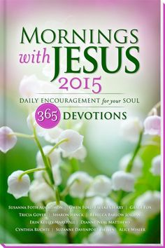 Looking for a new morning devo? With a warm and friendly voice, 365 short devotional writings on the character and teachings of Jesus encourage readers to greet each day by drawing near to Him and inviting His presence into their day. Spend time with Jesus at the beginning of each day and experience His nearness and peace in a new way throughout the year.