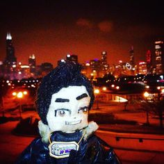 We love this city #chicago #lilAL @djasiatic