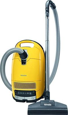 - High suction power – 1,200 W - Reliably removes hair and lint with its turbo brush. - Gentle on delicate hard floors - Maximum air hygiene with HEPA AirClean filter - No need to stoop thanks to plus