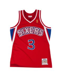 de26d5d9b75 NBA - Authentic Throwback Sports Apparel   Jerseys