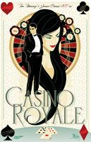 Casino Royale by *MikeMahle on deviantART