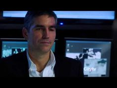 Person of Interest, Season 2, Episode 13.... Reese is in trouble!